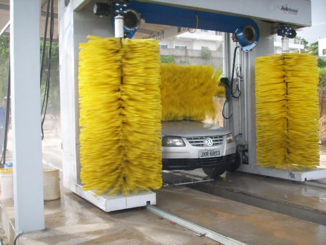 automatic car wash machine & Safety Safety