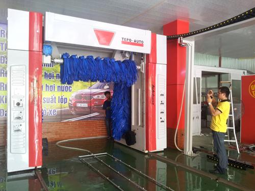 Car Wash World Rapid City