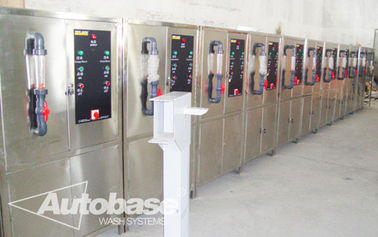 China Sewage Recycle Equipment Autobase-5T supplier