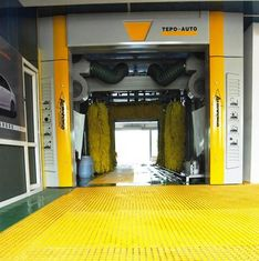 China Automatic Car Washing Machine & effectively protected & stability supplier