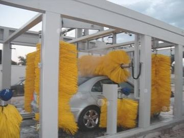 China Autobase  Car Wash Systems TEPO-AUTO & stability supplier