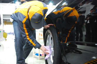China Autobase focus on automatic car wash machine supplier