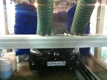 China TEPO-AUTO-901 car wash systems are also the most salable and widely applied products of Autobase supplier