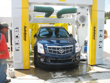 China TEPO-AUTO wash systems are also the most salable and widely applied products of Autobase supplier