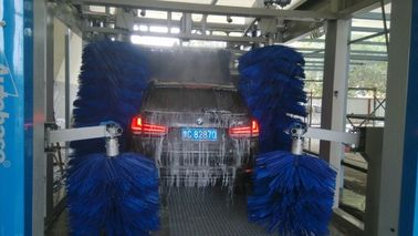 China Advanced TEPO - AUTO series products vehicle washing equipment for car wash supplier