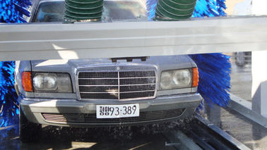 China TEPO - AUTO auto car wash equipment , advanced car wash systems T - series products supplier