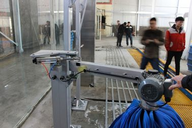 China Autobase  car wash machine AUTOBASE-AB-100  with world's top foam brush supplier