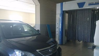 China TEPO-AUTO-TP-901 car wash system supplier