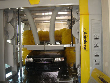 China TEPO-AUTO car washing machine International Approvals Green Product supplier