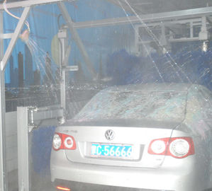 China Automatic car wash machine in autobase AB-80 supplier