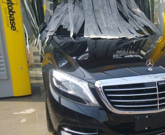 China Autobase guide the trend of global car wash machin supplier