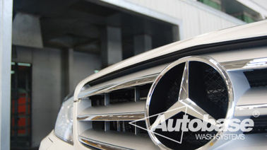 China benz car wash systems in autobase supplier