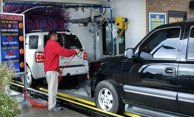 China Industrial restructuring straightly directed to the car washer area supplier