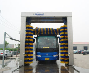 China Automatic Bus washer AUTOBASE supplier