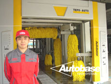 China ATUOLUCE-Auto detailing service< Huibao international> store is in business in Shenyang province supplier