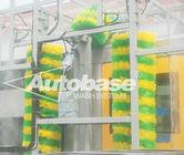 Train wash machine AUTOBASE-T8 exporters