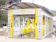 Auto car wash machine in tepo-auto exporters