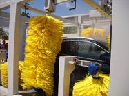 China The coming of the era of intelligent automatic car wash factory