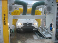 China TEPO-AUTO Car Wash systems & security & comfort factory
