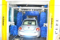 China Car Wash System of TEPO-AUTO-TP-701 factory