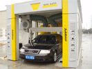 China TEPO-AUTO high end automated car wash equipment washing speed quickly factory