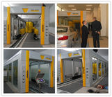 China Tunnel Car Wash Systems TEPO-AUTO-TP-901 with high presure water factory