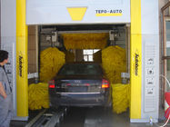 China Shape beauty、washing speed quickly of tepo-auto car wash system factory