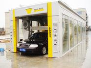 China Technology Innovation, Making AUTOBASE Successful factory