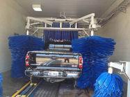 China Tunnel car wash machine AUTOBASE-AB-91 factory