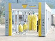 Fabricação de lavagem de carro exportadores