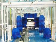 Carro de Autobase máquina de lavar exportadores