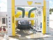 Túnel de lavagem de carro cultura corporativa exportadores