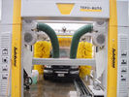 sistemas de lavagem de carro do túnel & máquina exportadores