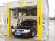 máquina de lavagem de carro do Benz de autobase exportadores