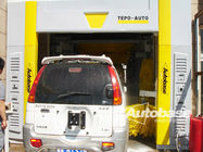 China TEPO-AUTO TUNNEL CAR WASH manufacturer