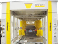 Automatic Tunnel car wash machine TEPO-AUTO-TP- 1201-1 exporters