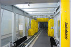 Automatic tunnel car washing machine TEPO-AUTO exporters