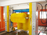 China Autobase Rollover Car Wash Systems TEPO-AUTO factory