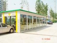 Automatic Tunnel car wash machine TEPO-AUTO exporters