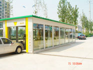 China Automatic Tunnel car wash machine TEPO-AUTO TP-901 factory