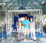 Automatic Tunnel car wash machine AUTOBASE exporters