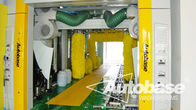 China Automatic tunnel car washing machine TEPO-AUTO-701 factory