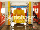 Roll car wash machine exporters