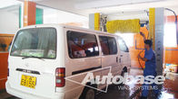 China Automaitc Rollover car washing equipment factory