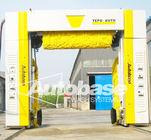 Rollover car wash equipment TEPO-AUTO-WF-501 exporters