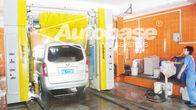 China Intelligentized Car Wash Machine TEPO-AUTO-WF-501, Car Wash Franchise factory