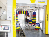 China Car Wash Manufacturing factory
