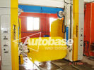 China TEPO-AUTO Bus Wash System factory