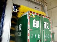 China Bus wash machine TEPO-AUTO TP-6500 factory