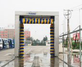 China Truck wash system AUTOBASE- TT-420 factory